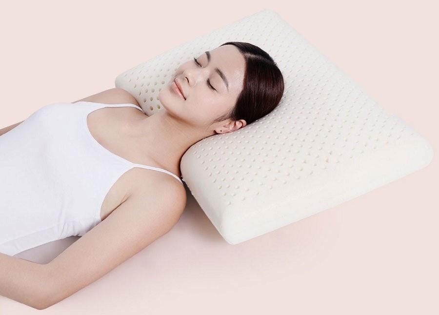 Ngủ đúng tư thế
