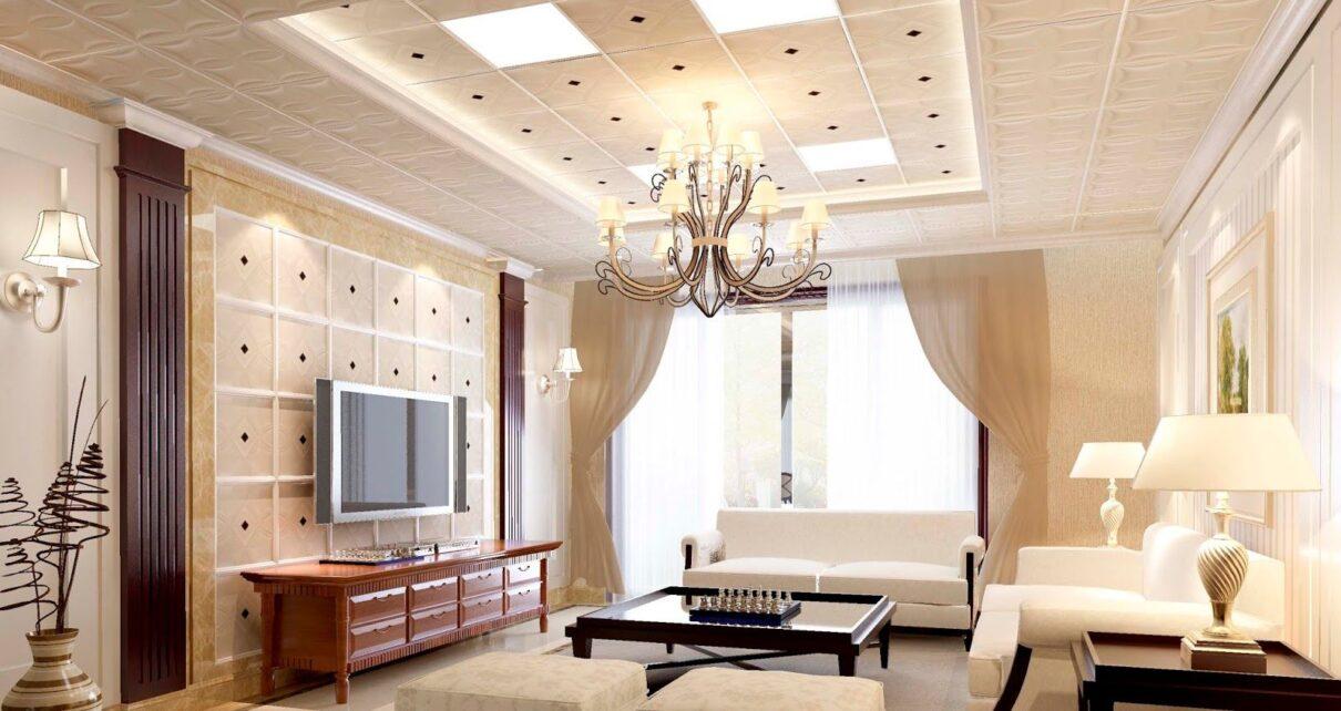 Những ý tưởng độc đáo giúp căn phòng đẹp tinh tế