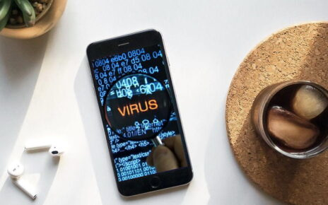 Bảo vệ dữ liệu iphone với những ứng dụng cực hay dưới đây