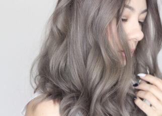 chăm sóc tóc nhuộm
