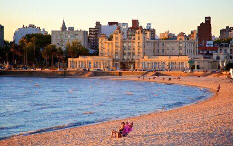 Các địa điểm tham quan ở Uruguay không nên bỏ lỡ khi đi du lịch