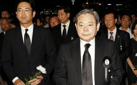 Cuộc chiến giành quyền thừa kế tài sản của Chủ tịch Lee Kun Hee