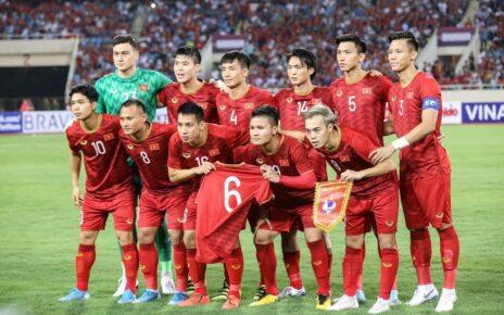 Việt Nam tại World Cup 2022