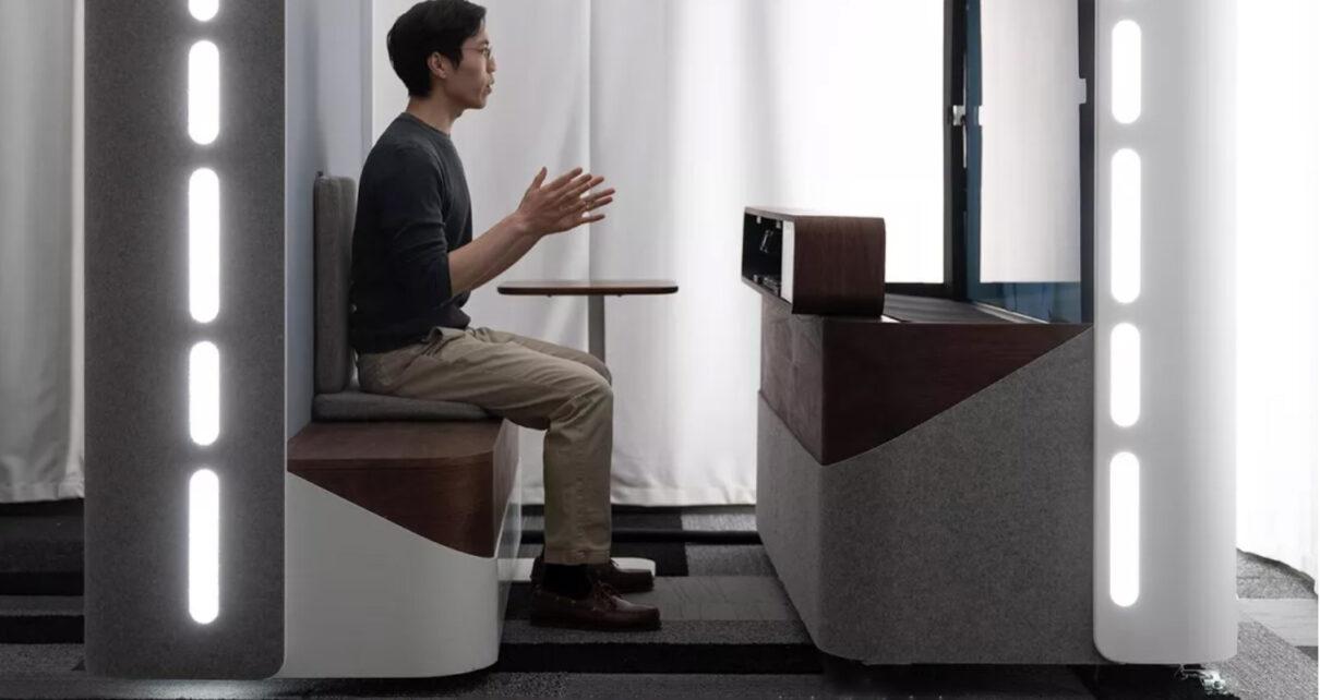 Google giới thiệu dự án Starline, hệ thống gọi video 3D