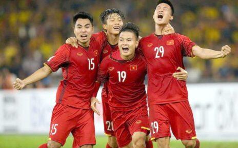 Việt Nam tại World Cup