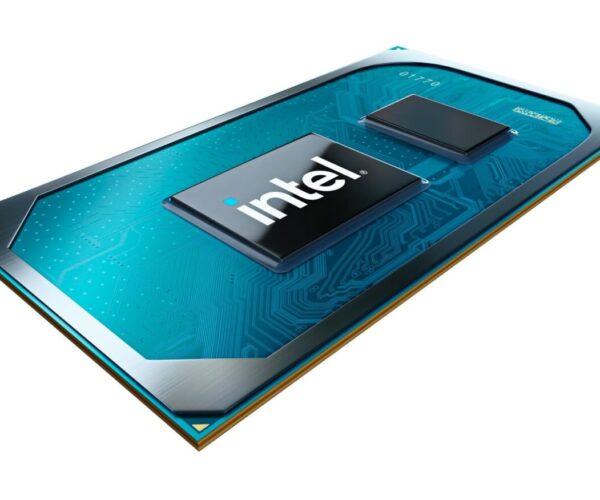 CPU Intel Core i9-10885H