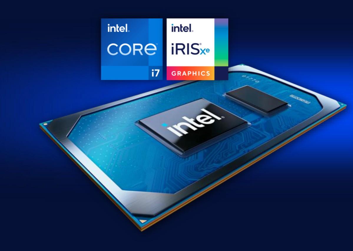 Đồ họa Intel Iris Xe
