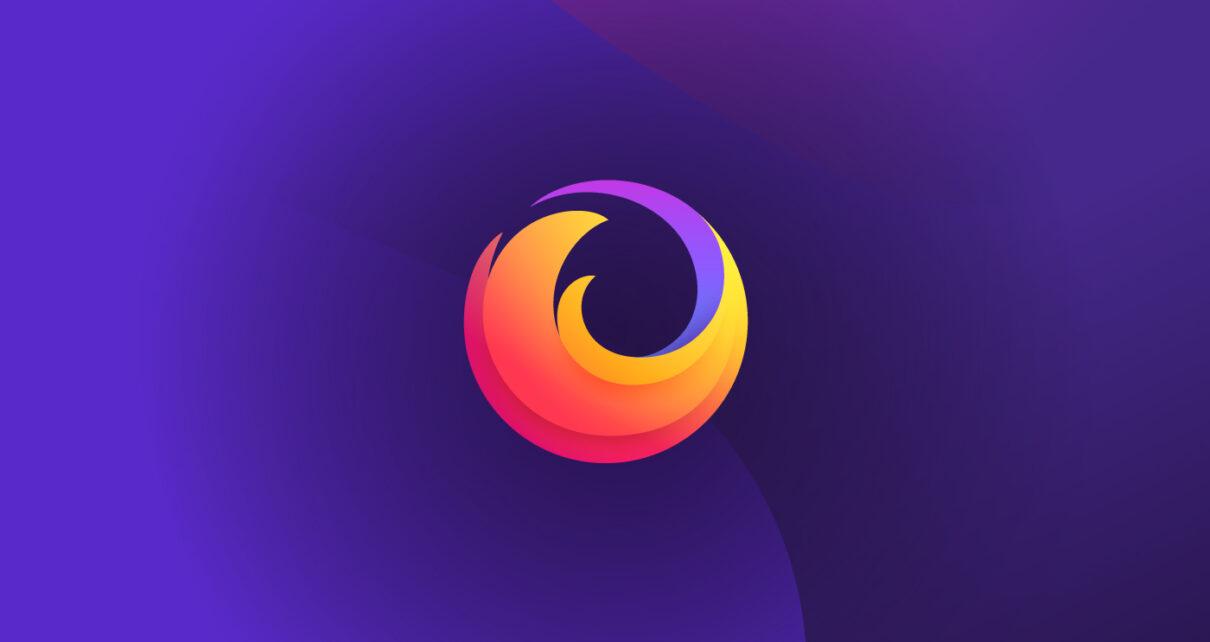 Trình duyệt Mozilla Firefox với giao diện hiện đại và nhiều tính năng cải tiến.