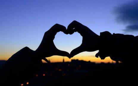 Những kiểu tình yêu mà chúng ta thường trải qua trong đời