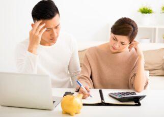 Sai lầm trong quản lý tài chính khiến vợ chồng trẻ luôn tình trạng rỗng túi