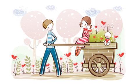 xây dựng thói quen giúp hôn nhân hạnh phúc