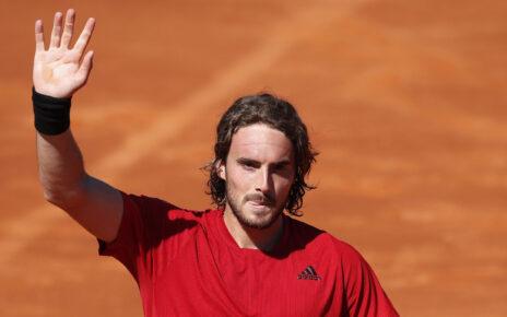 Tứ kết Lyon Open