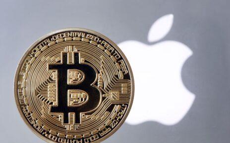 Apple đang tuyển dụng nhân sự tiền mã hóa