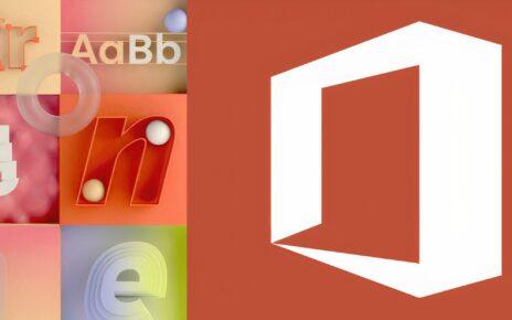 Calibri sẽ không còn là phông chữ mặc định trên Microsoft Office