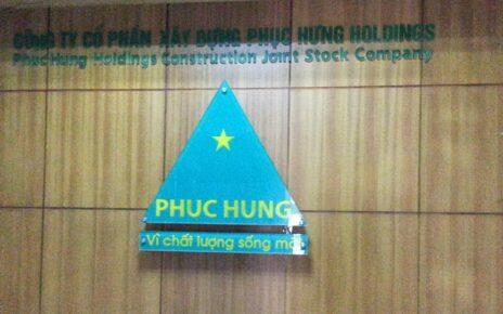 Phục Hưng Holdings phát hành thêm cổ phiếu nhằm tăng vốn điều lệ