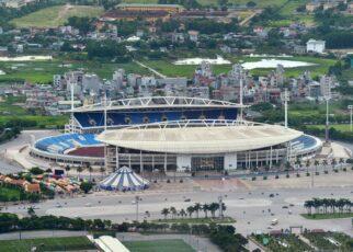 SEA Games 31 sẽ được tổ chức tại Hà Nội