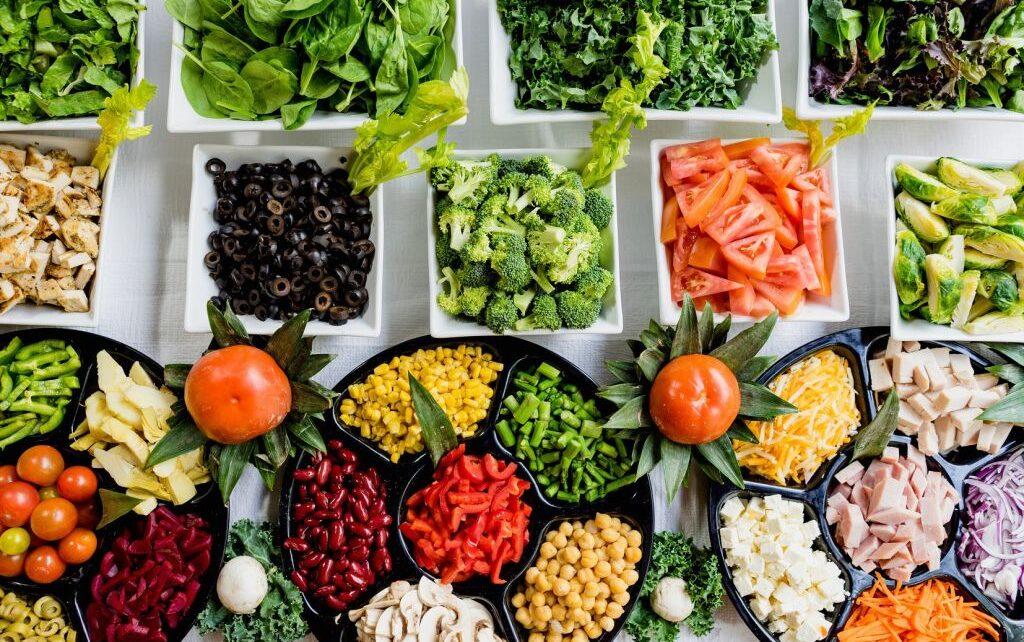 Thay đổi thói quen ăn uống và lối sống lành mạnh giúp ngăn ngừa ung thư
