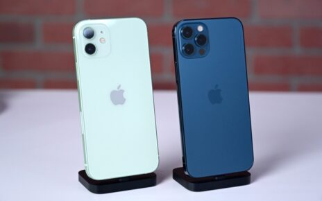 Thị phần của iPhone trong Việt Nam hiện nay