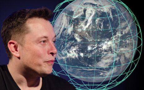 Mạng Internet vệ tinh của SpaceX nhanh hơn mong đợi
