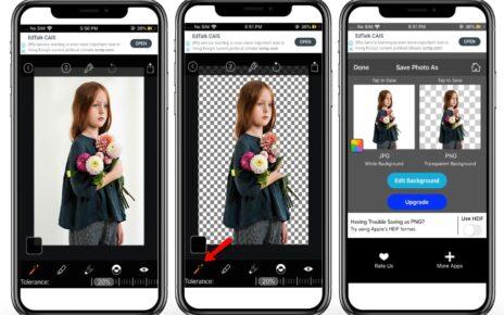 Ứng dụng ghép ảnh trên Android và iOS chuyên nghiệp